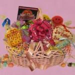 Saltwater Taffy Gift Basket