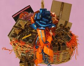 LeGrand Truffles Gift Basket