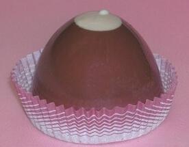 Baileys Irish Cream Truffle