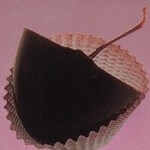 Cherry Bomb Truffle